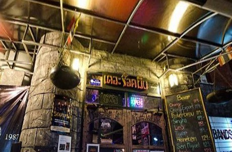 The Rock Pub Bangkok