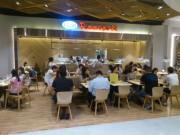 バンコクにオムライス専門店「ポムの樹」、商業施設内に海外1号店