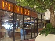 バンコクで人気のナポリピザ店「PEPPINA」 ザ・クリスタルに5店目