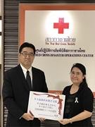 タイ国日本人会が「洪水被害支援金」、タイ南部の被災地へ