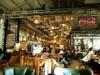 バンコクに24時間営業のミュージアムカフェ 地元若者らに人気