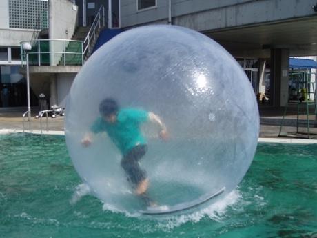 夏のびわ湖で水に親しめるイベント「びわ湖水上フェスティバル」が8月3日、なぎさ公園おまつり広場沖で開催される。