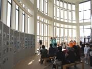 音でつながる震災復興支援イベント、フォレオ大津一里山で開催