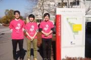 立命館大学院生がアプリ開発 外国語を学びたい人と留学生をマッチング