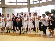 滋賀レイクスターズ、Bリーグ初年度新チーム発表 開幕戦は9月24日ホーム三河戦