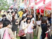 びわ湖大津マザレ祭り 江州盆ダンス、ジャズフェスに地元グルメも