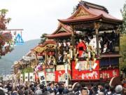 大津祭の裏側を体験できるイベント 曳山やおはやしの稽古を間近で