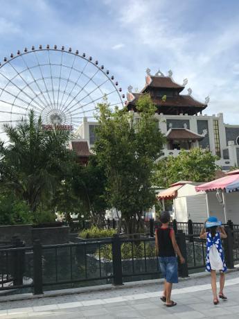 「イーゴス108」は「サンホイール」と名を変えベトナムで人気に