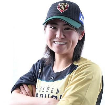 野球教室講師の「ナックル姫」吉田えりさん