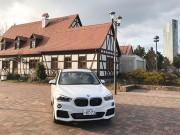 滋賀BMWがドイツレストランでオフ会 ドイツを感じる一日を
