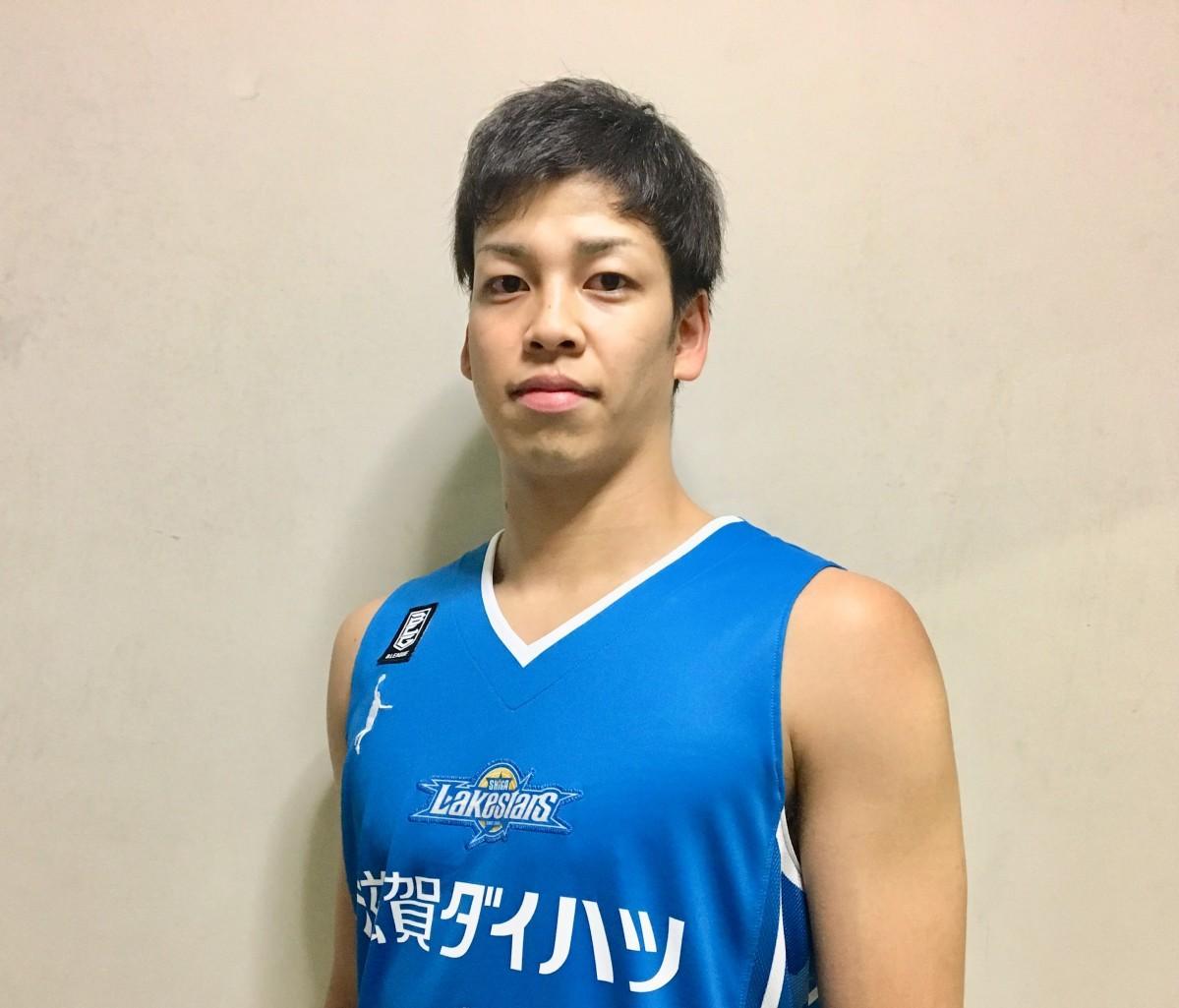 中村功平選手