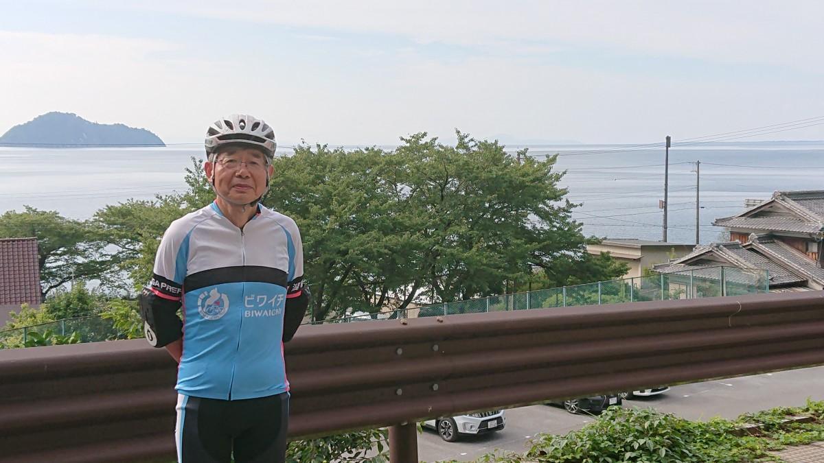 副実行委員長の川口さん