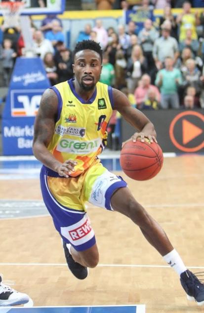 ジョナサン・オクテウス選手(写真提供:滋賀レイクスターズ)
