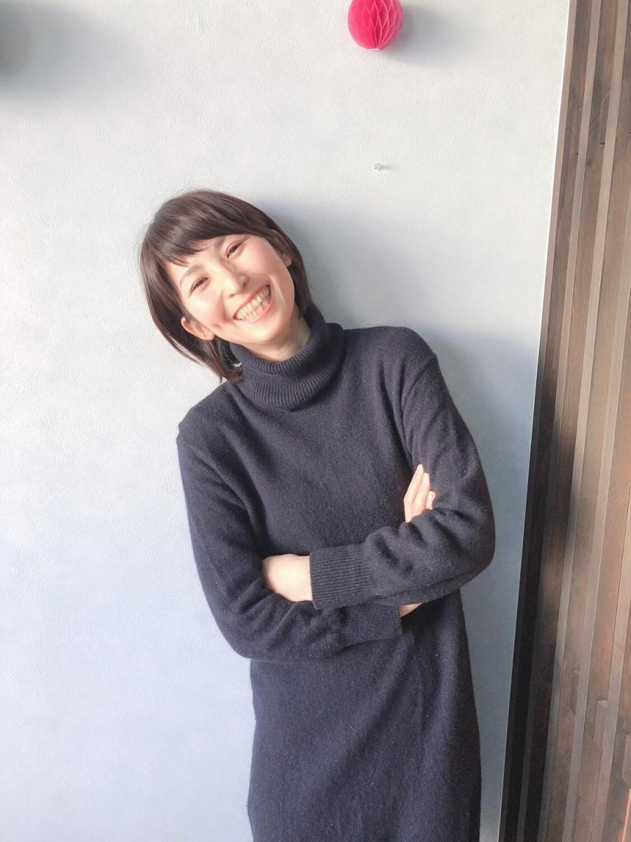 オンラインセミナーの講師山崎いずみさん