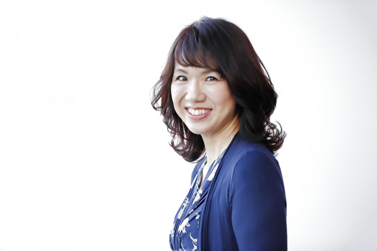 元厚生労働省官僚で、元衆議院議員の豊田真由子さん