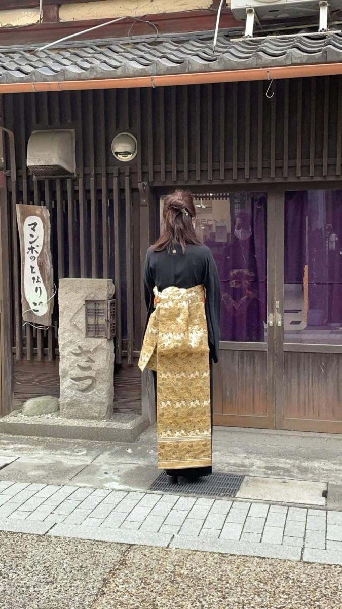 ストリートファッションショーイメージ