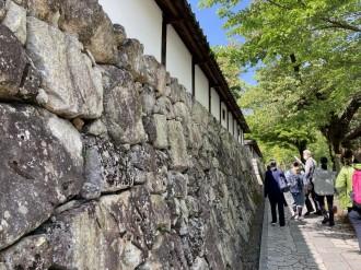 ホテルスタッフと門前町比叡山坂本を巡るツアー 「地元の魅力を再発見」
