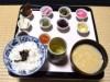 大津で漬物体験 町家でお茶漬け膳味わう