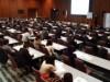 NHKアナ・野村正育さん、「滋賀教育の日フォーラム」で講演