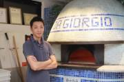 文京・湯島のナポリピッツァ店が1周年 まき窯で焼く伝統的ナポリピザ提供