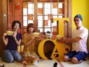 湯島で「ねこまつり」 雑貨・カフェ3店舗がタッグ、猫だらけの10日間に