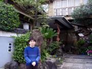 本郷の老舗旅館「朝陽館」が112年の歴史に幕 手塚治虫が宿泊した部屋も現存