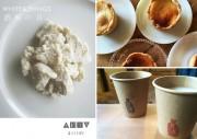 千駄木の養源寺で手創り市 「白」テーマに、酒かす使った焼き菓子・ケーキも