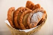 千駄木にパンツェロッティ専門店 芋蜜「あめんどろ」とイタリア揚げパンがコラボ