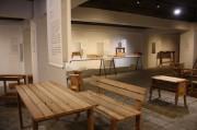 DESIGN小石川で企画展「石巻工房の家具」