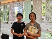 文京・茗荷谷で「陶×手ぬぐい展」 キッチンショールームで期間限定ギャラリー