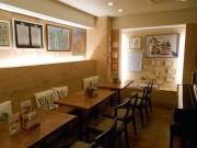 文京・小日向のカフェで「アートで心を育む」企画展