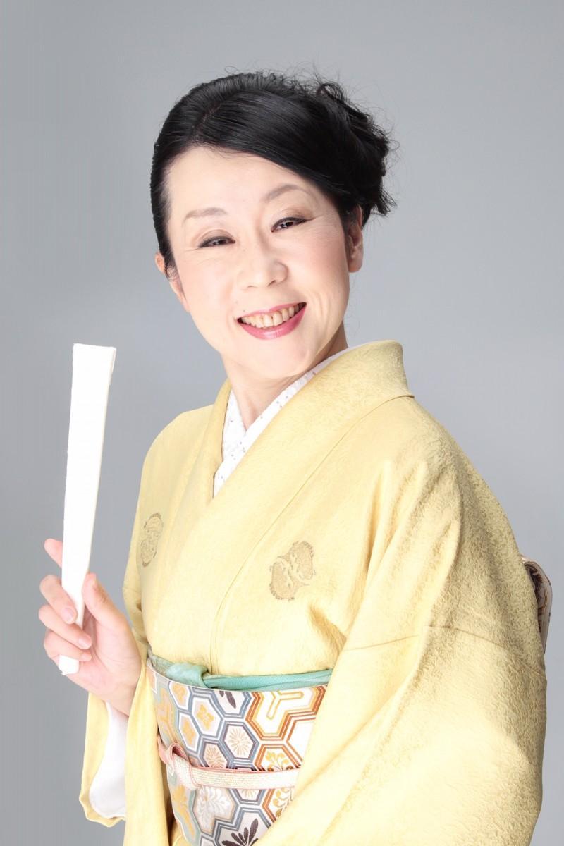 神田阿久鯉(あぐり)さん