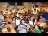 文京・マグロ料理専門店で「MEGRO雄町サミット」 雄町米の日本酒飲み比べ