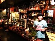 千葉・稲毛の老舗ロックバー「フルハウス」が45周年