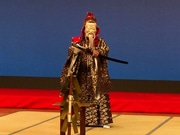 千葉・子安神社で「湯立神楽祭」 一年の無病息災願い湯を振り掛け