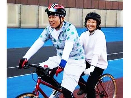千葉で自転車イベント タンデム試乗会や桜の名所巡るサイクリングも