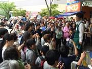 千葉県唯一のイズミヤ「検見川浜店」閉店へ 26年の歴史に幕