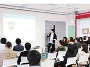 千葉でライトニングトーク交流会 「人・仕事・チャンス」と出合える場所に