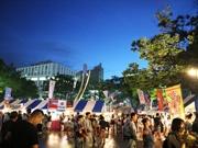 千葉で「親子三代夏祭り」 開府900年の節目に向け、子どもやぶさめ体験会も