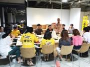 千葉・稲毛海岸で「ビールの教室」 多様な集いでコミュニティーつなぐ