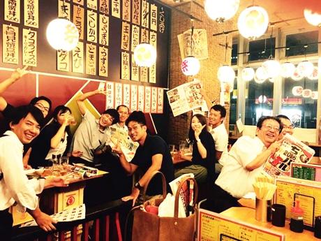 千葉で食べ歩きイベント「ちーバル」 千葉中央5エリアで順次開催