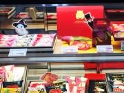 千葉の洋菓子店「オランダ家」がハロウィーン企画 店内で「モンスターを探せ」も