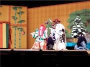 千葉県文化会館で「こども歌舞伎公演」 稽古を重ねた小学生から高校生が披露
