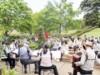 千葉県立青葉の森公園で「森のガーデンコンサート2016 春」 秋の出演者募集も