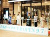 JR千葉駅「ペリエ千葉本館」開業 107店舗で多様な商業施設に