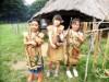 千葉・加曽利貝塚で「縄文秋まつり」 縄文時代の生活体験や縄文グルメも