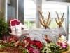 千葉・花の美術館で「フローラルクリスマス」 リース作りやコンサートも
