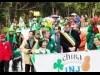 千葉・幕張で「セント・パトリックス・デー」 仮装パレードでアイルランド文化に触れる