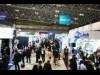幕張メッセで「国際ドローン展」 産業分野の利用を紹介、飛行デモも