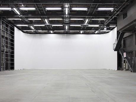 日本最大級クラスのスタジオを建設した調布・角川大映撮影所